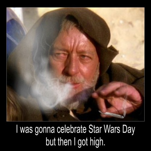 jab-comix:  But then I got high. #starwars