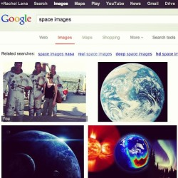 Thanks #GOOGLE!  I come up first in #spaceimages #nasa