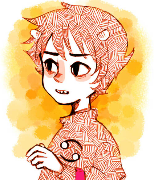 karkat you cutie ;u;)
