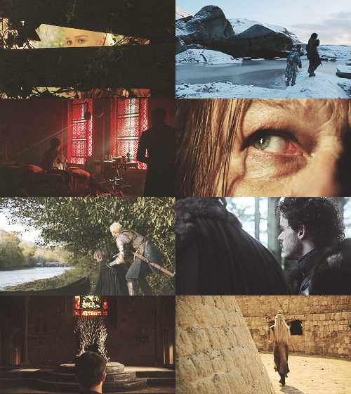 screencap meme ~ faceless: game of thrones