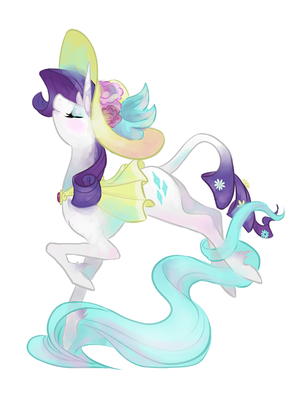 friendleadershenanigans:  A transparent rarity for your blog uwu