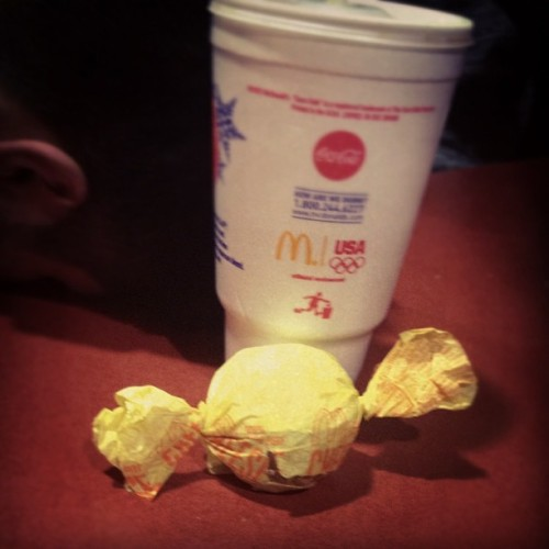 Who wants a McCandy? #sick#fakefood#McDonaldsissick#cheesburgersmashedup#Newcreation#eatit
