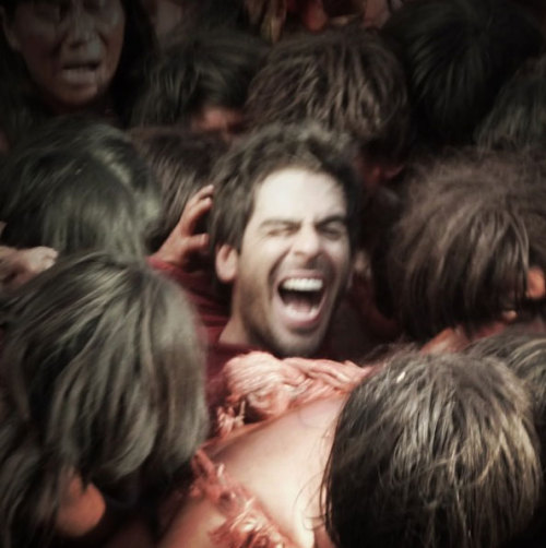 The Green Inferno | Eli Roth