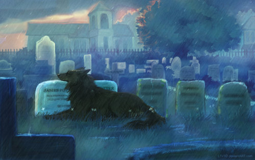 James And Lily Potter Grave Sirius visiting james and lily's graves in ...
