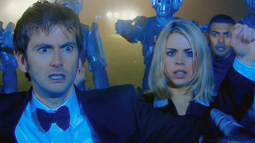 2.05 | rise of the cybermen