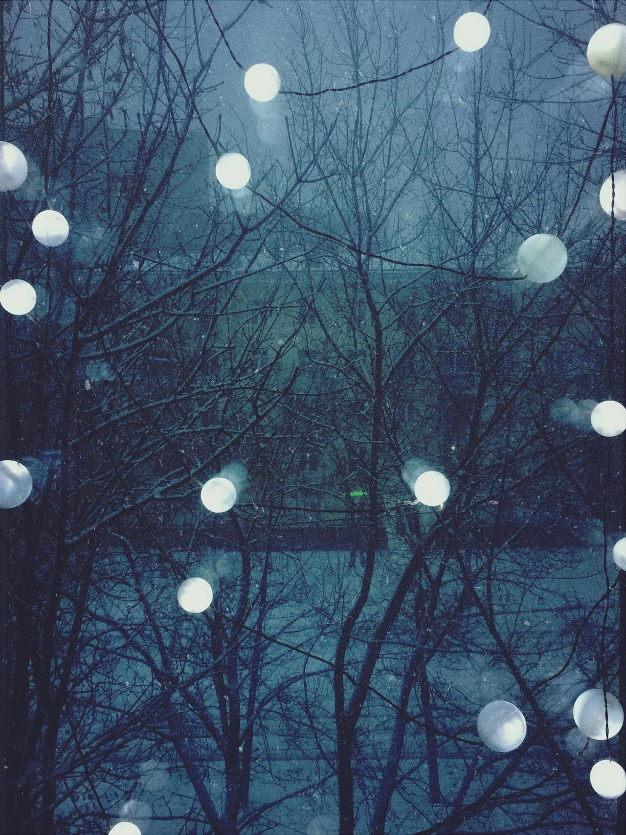 2021 | January 2, early morning Dosel❄️Christmas Lofi #lofi#Street Photography#urban photography#post soviet#eastern europe#everydayeasterneurope#winter vibes#snow #near my home #lo-fi#urban exploration#postsoviet#пятиэтажки #Краснодонская ул. 18/18 #winter#christmas#christmas vibes#lights