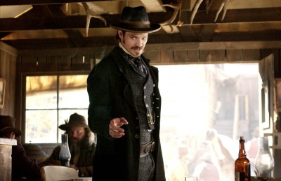 sartorialdefinition:  Deadwood - Seth Bullock