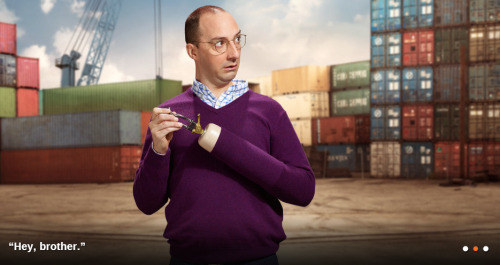thebluthcompany:  Go to the Netflix's Arrested Development page and check out all the great cast photos they have.