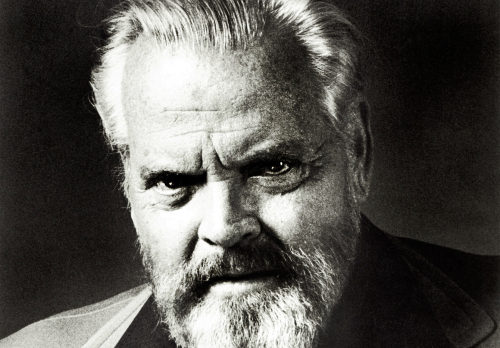 "ffactory:   It made me sick to watch those businessmen applaud Welles during the 1975 AFI tribute, when you know that the next day if he asked any one of them for money, they'd say, ""We'll let you know.""—John Cassavetes"