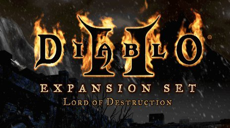 Time to continue the adventure! 5 am and starting Diablo2