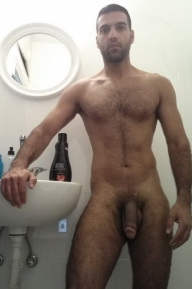 arab gay amateur grosse bite pendante