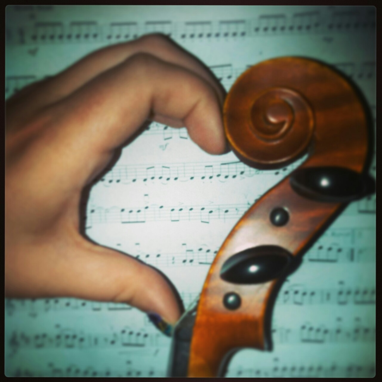 live-laugh-love12-1:  Violin is my life . Nothing else matters when I play :)