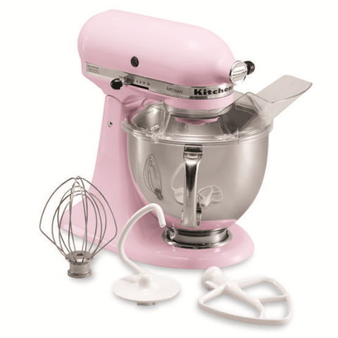 Last chance to win the KitchenAid stand mixer we are giving away at TheMom100.com! http://bit.ly/Zqvnpa