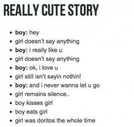 cute stories on Tumblr Really Cute Quotes Tumblr