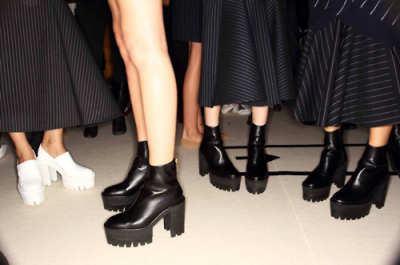 wicked-youth:  Stella McCartney fw 13 i believe, this photo does not belong to me, its just my upload !