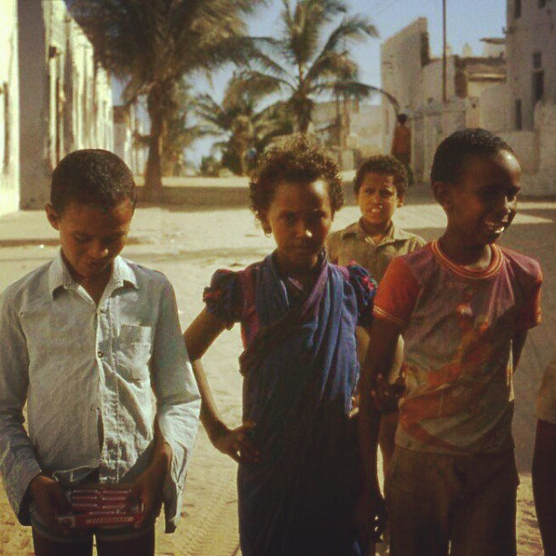 kingsaami:  1994 Somalia  My country was so awesome! I wish it could go back to the way it was.