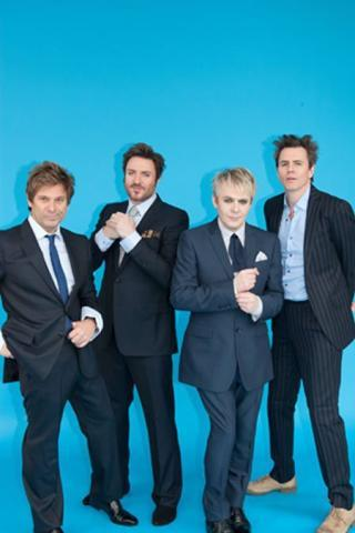 I am listening to Duran Duran                                      Check-in to               Duran Duran on GetGlue.com