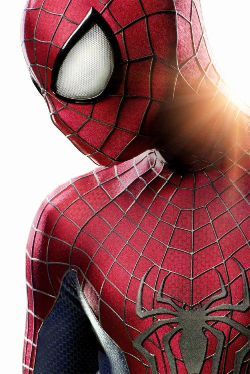 Amazing Spider-Man 2, New Suit.