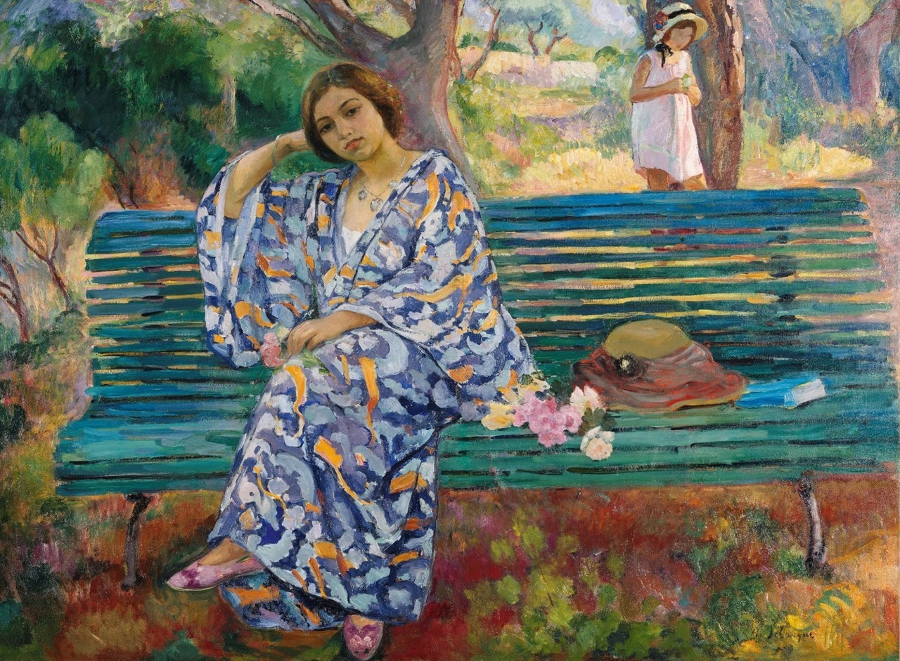 Henri Lebasque (France, 1865-1937)