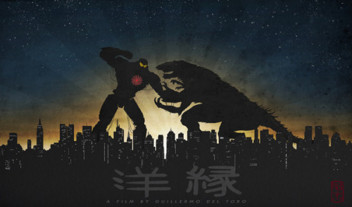 ch2esuschrist:  Upcoming in 2013, Pacific Rim - Guillermo del Toro