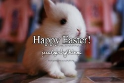Happy Easter guys :3* ♥