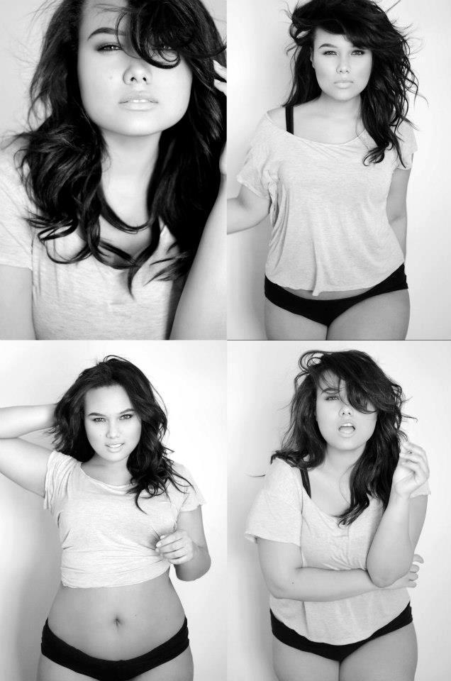 plusmodelmagazine:  New pictures of plus model Grisel Paula with www.dorothycombsmodels.com Photography by Lily Cummings