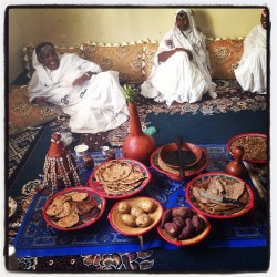 An Oromo coffee ceremony in Dire Diwa, Ethiopia #bunaKila #cultureofcoffee