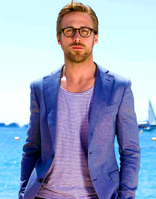 The 100 Sexiest Men Alive - 2013. 1. Ryan Gosling.
