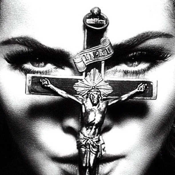Holy awesome Madonna!