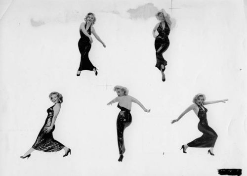 Marilyn Monroe- c.1957 photographer Richard Avedon