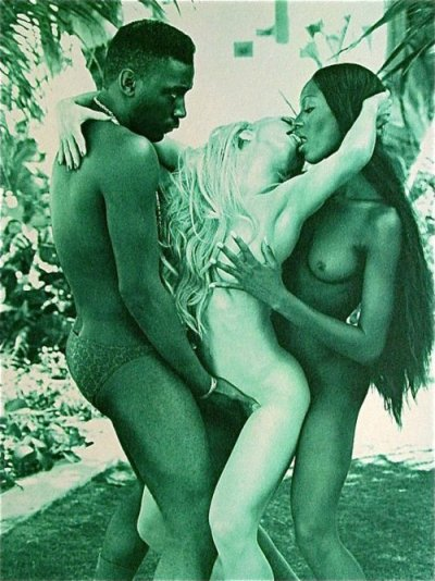 gutsanduppercuts:  Big Daddy Kane, Madonna and Naomi Campbell.