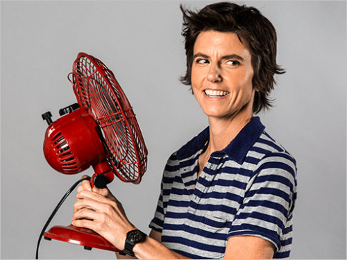 hellogiggles:  TIG NOTARO AND THE IMPORTANCE OF BEING PRESENT by Shannon Robb http://bit.ly/ZbSnDX  All hail Queen Tig.