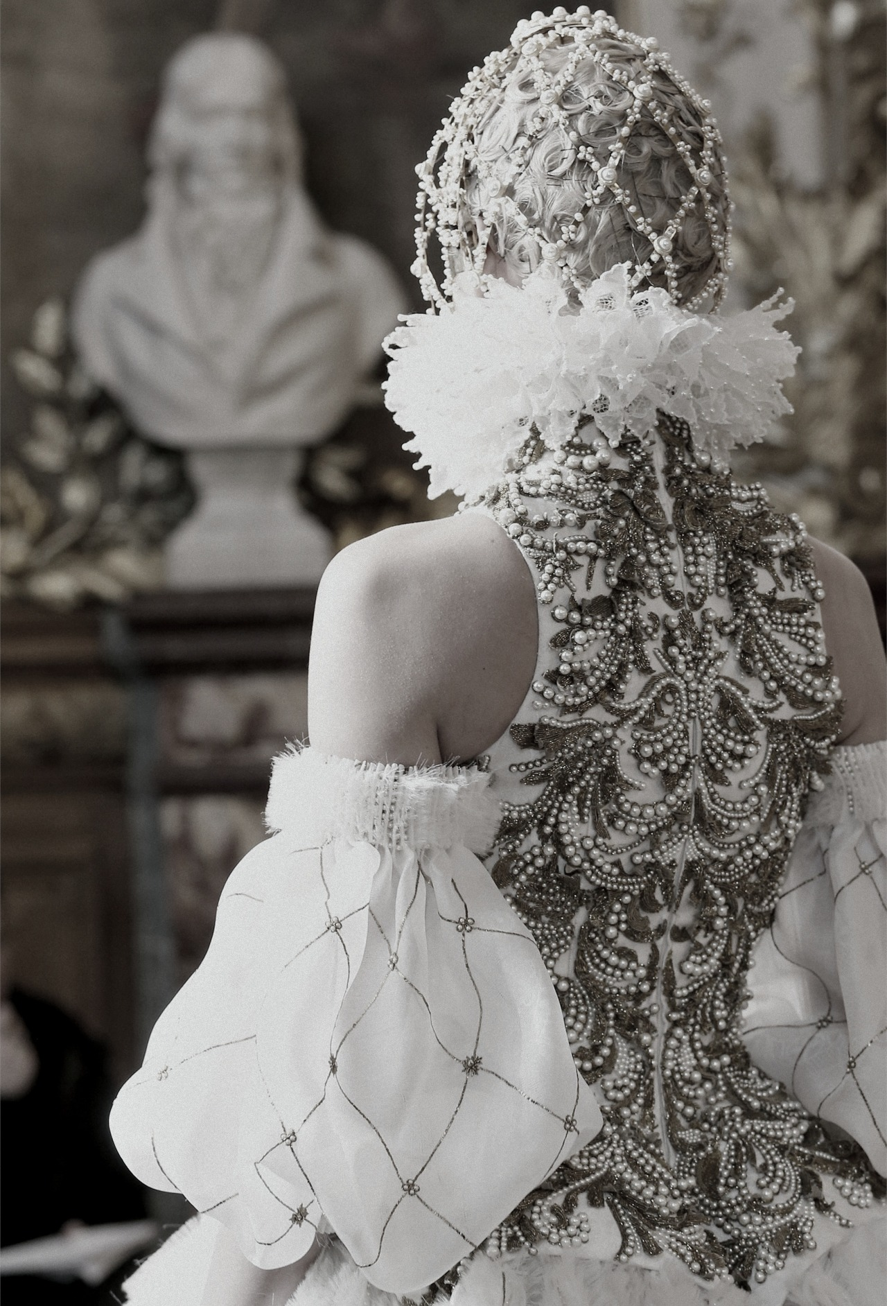 Alexander McQueen Autumn/Winter 2013