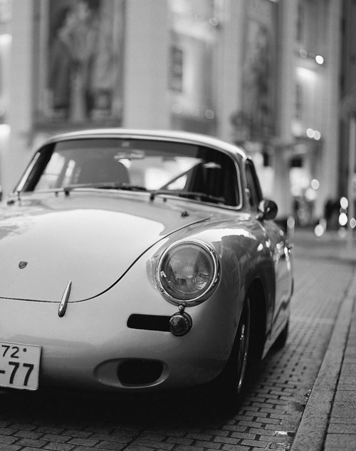 theantidote:  Old Timer (by niko**) Yokohama, Japan