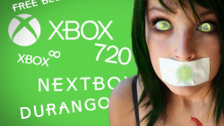 XBox Durango Rumor Round-Up Click the image for the video: http://bit.ly/115Y77x