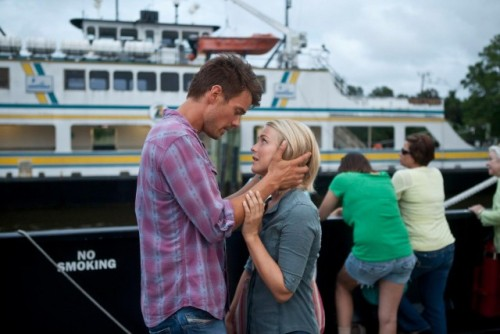 Check out our review of Safe Haven!