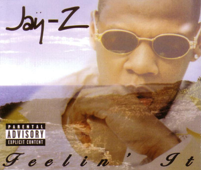 upnorthtrips:  BACK IN THE DAY |4/15/97| Jay-Z released, Feelin' It, the fourth and final single from his debut album, Reasonable Doubt.