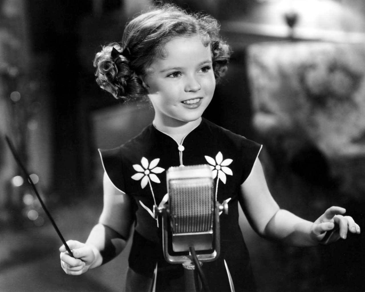 screengoddess:  Shirley Temple