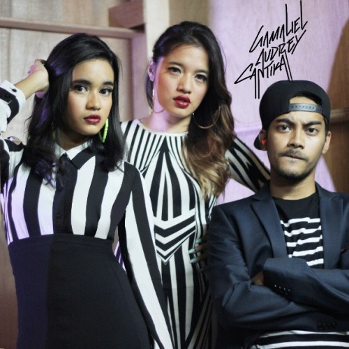 Are you ready Troops? @tapiheruaudrey @abigailcantika @gac_music #gactroops