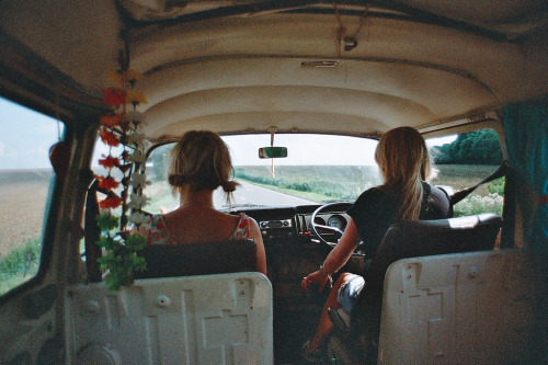 perfectmadness:  On the road to cheese-ville (by DanFranTheMan)