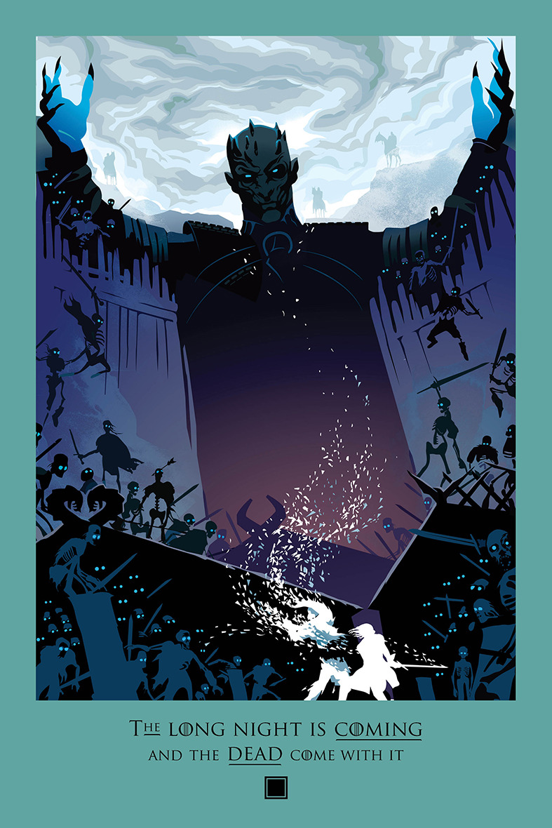 A Beautiful Death: Season 5 by Robert M. Ball