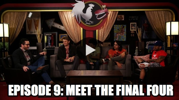 In preparation for the finale on Thursday, get to know our final four contestants on this special episode of The Gauntlet, as we visit each of them at home! WATCH NOW ON BLIP: Meet the Final Four