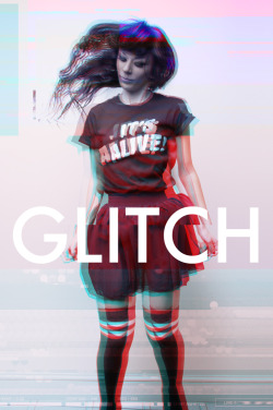 GLITCH obsession - LAURA