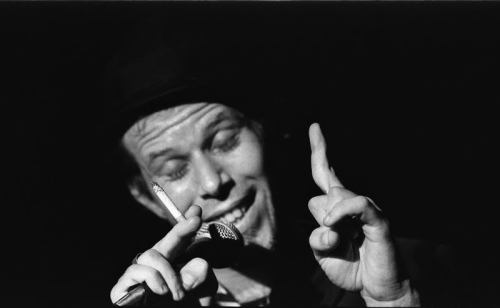 rrrick:  Tom Waits