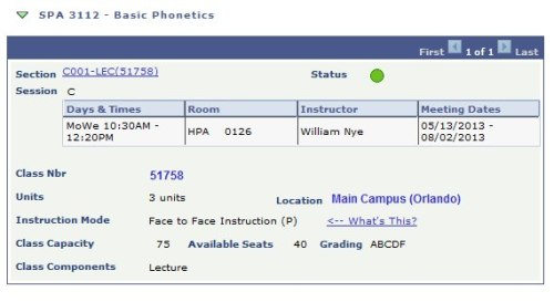 Apparently Bill Nye teaches at UCF now…?