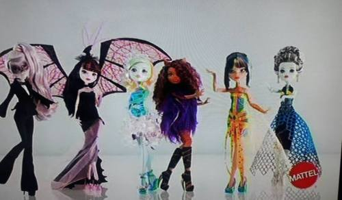 beamonsterhighfan: