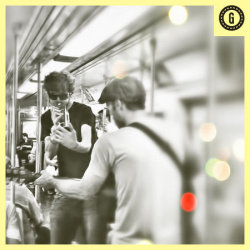 "Underground Music: This Awesome App Won New York's Public Transit Hackathon- Meghan Neal wrote in Technology, New York and Transportation If you've taken the subway in New York recently, you've surely seen the Metropolitan Transportation Authority's new slogan: ""Improving, non-stop."" In that spirt, the MTA has been making an admirable effort to make riders' lives better by embracing new technology. More than 30 stations now have WiFi available (and cell service coming too!), and there are plans to get the remaining stations wired within the next five years.   More connectivity also means more opportunity for creative apps to improve the transit system. These, the MTA decided to crowdsource. Continue reading on good.is"