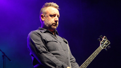 This morning New Order unveiled a new Twitter account for defunct post-punk outfit Joy Division – though they failed to tell Peter Hook about it.
