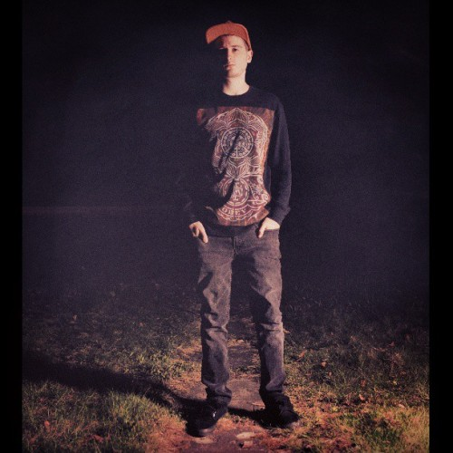 #disposable #photography #contrast #obey #clothing #shadows #boy #light #night #self