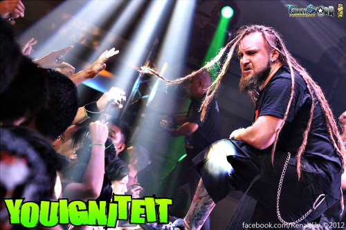 Decapitated Live in Manila Photo by: Renaldjlv ©2012 presented by: YouIgniteIt.com facebook.com/Renaldmulti